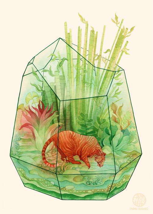 Tigerrarium
