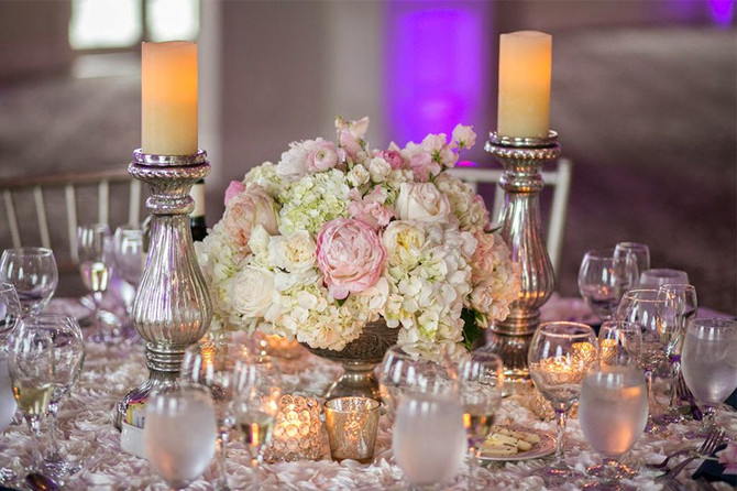 How to Make Your Wedding An Event to Remember!