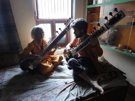 El Sonido Creador - La Música en Upanishads