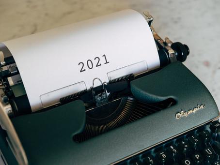 Voeux 2021, un accent particulier
