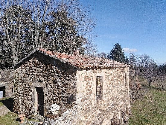 The gardener'house