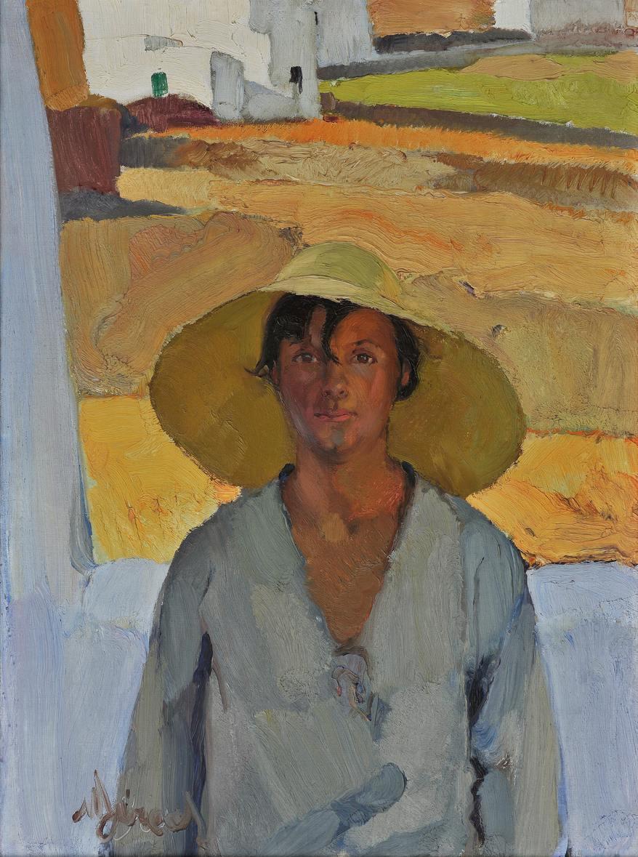 Portrait écrit