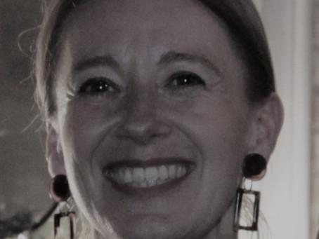 Bénédicte Rigou-Chemin prend la direction Récits d'Opération CYRANO