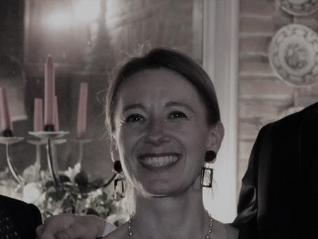 Les Portraits et Récits : une interview de Bénédicte