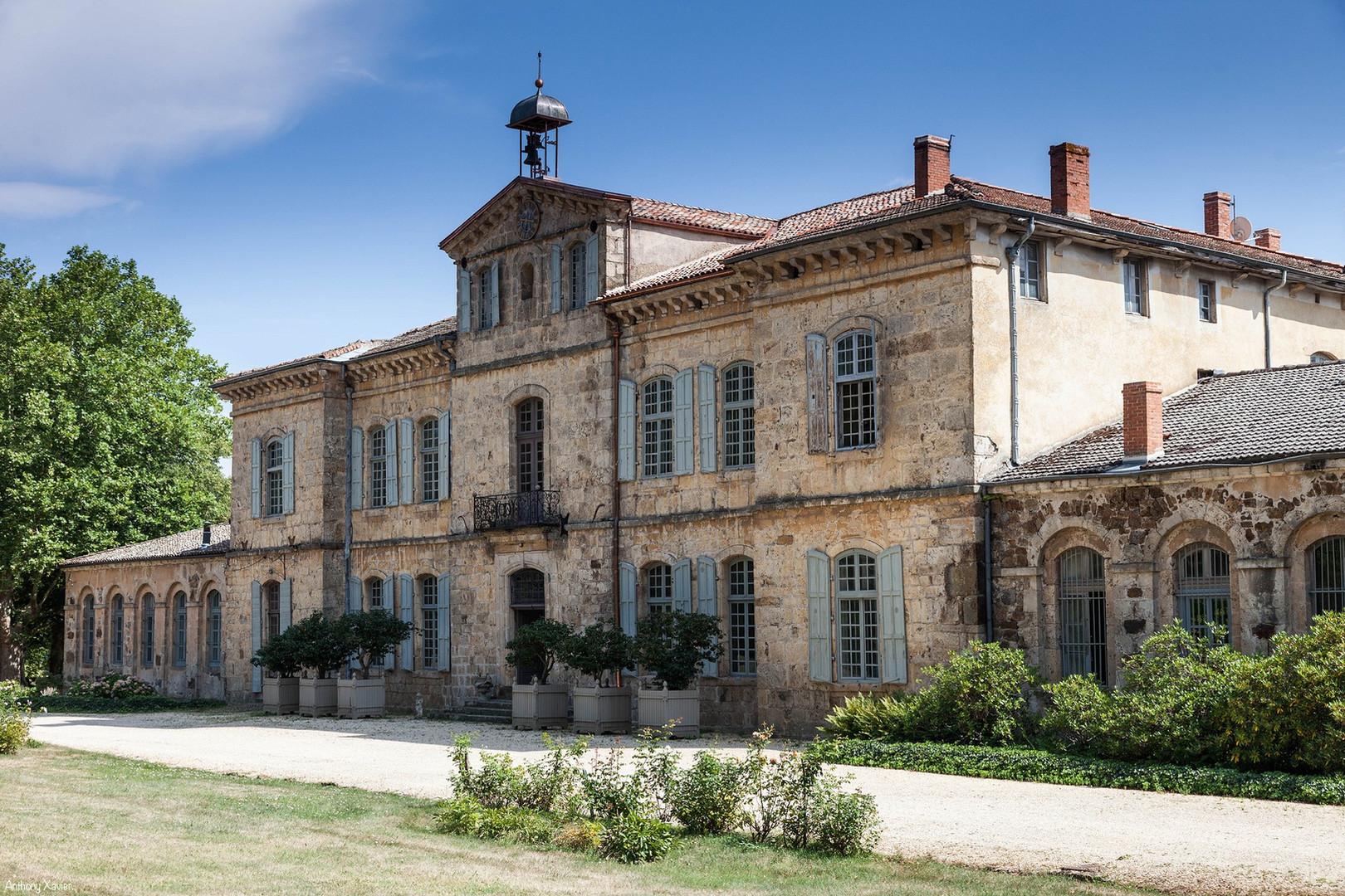 Château de la Rivoire