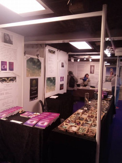 Stand Parapsy 2016
