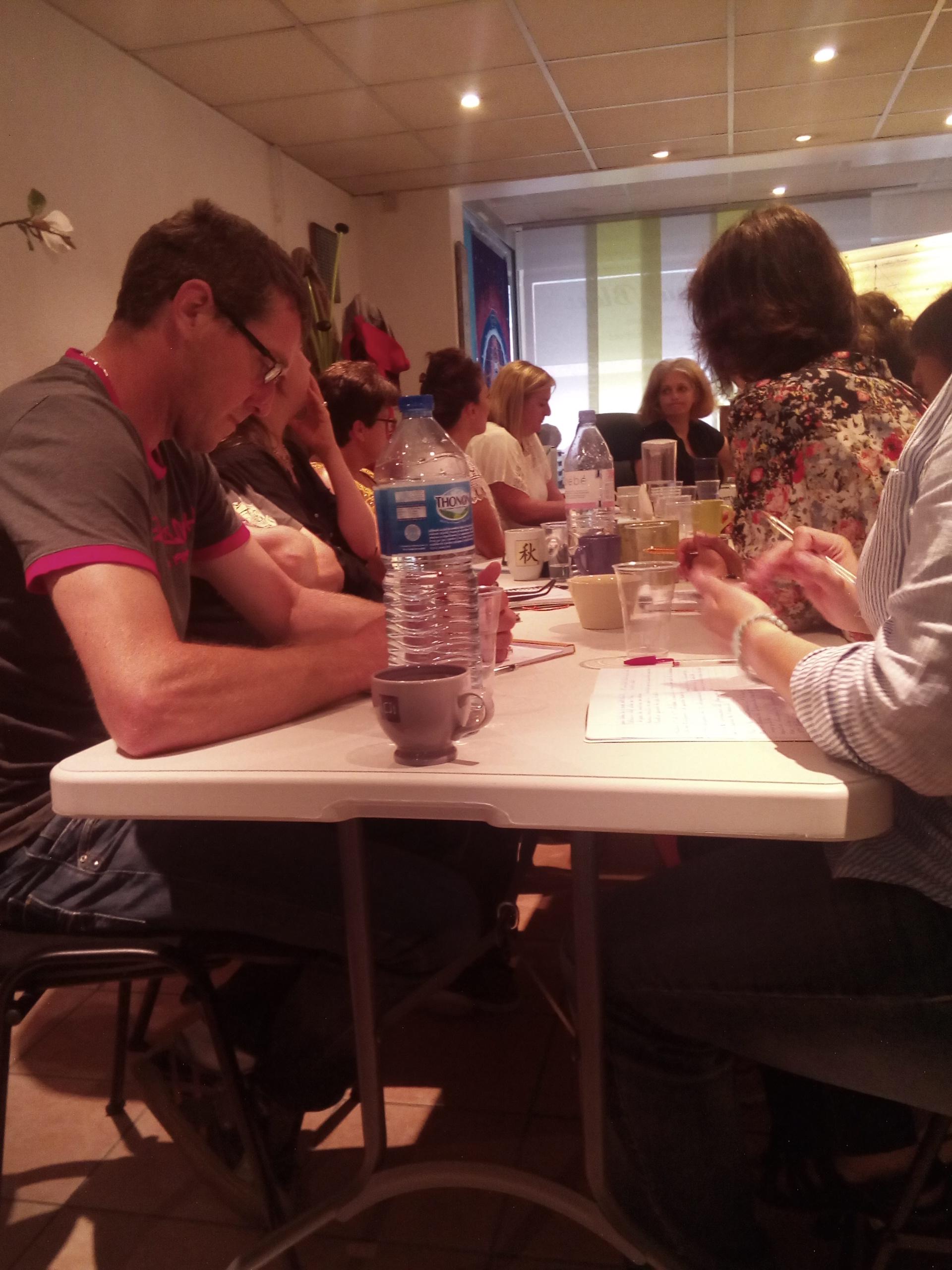 Atelier-séminaire Annecy