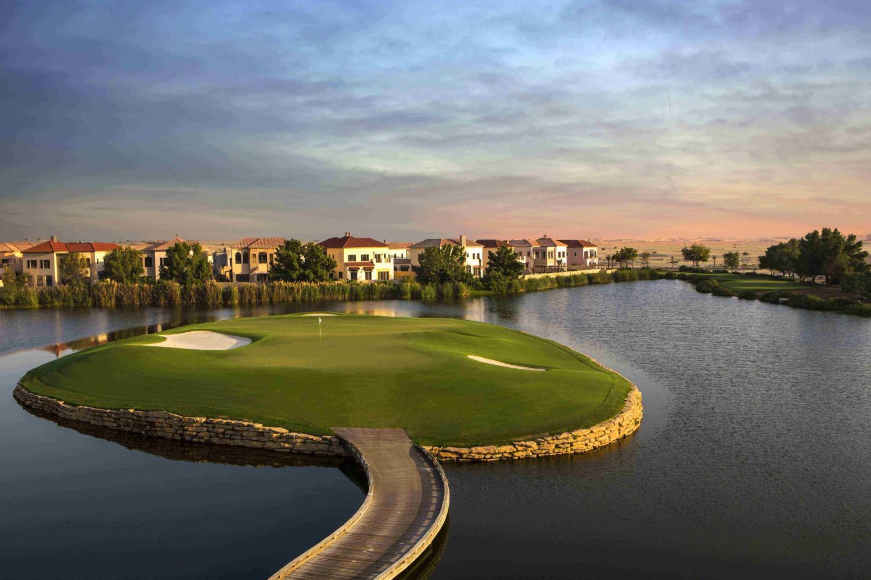 Best Golf Courses!