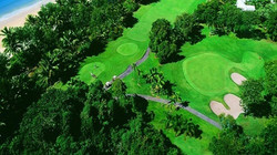 Aerial - Mriage Country Club - Package Details