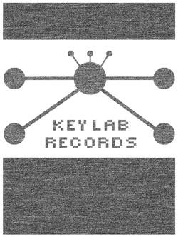 KEY LAB RECORDS LOGO
