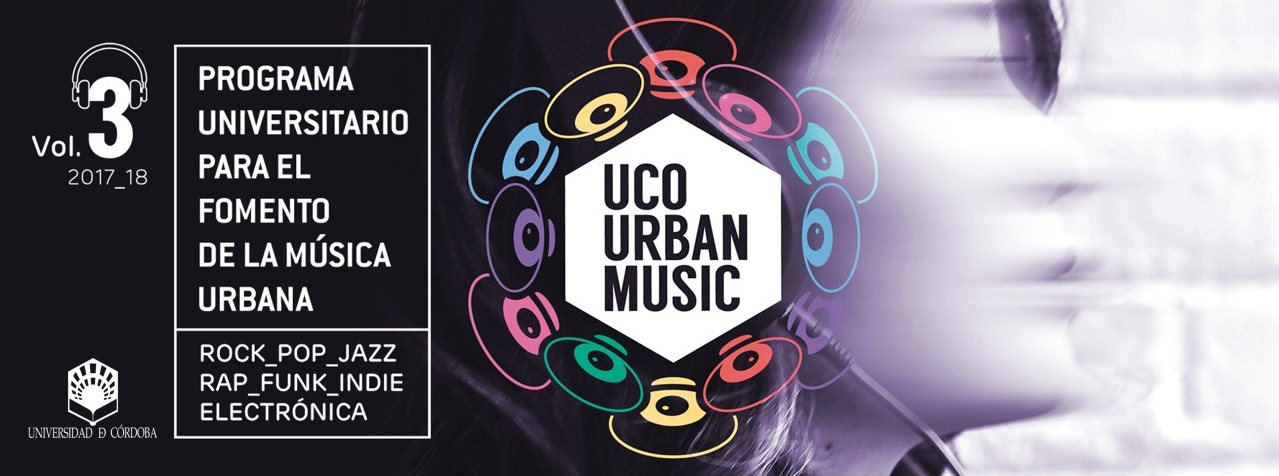 UCO URBAN MUSIC @ THE KEY BAND