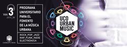 UCO URBAN MUSIC @ THE KEY BAND