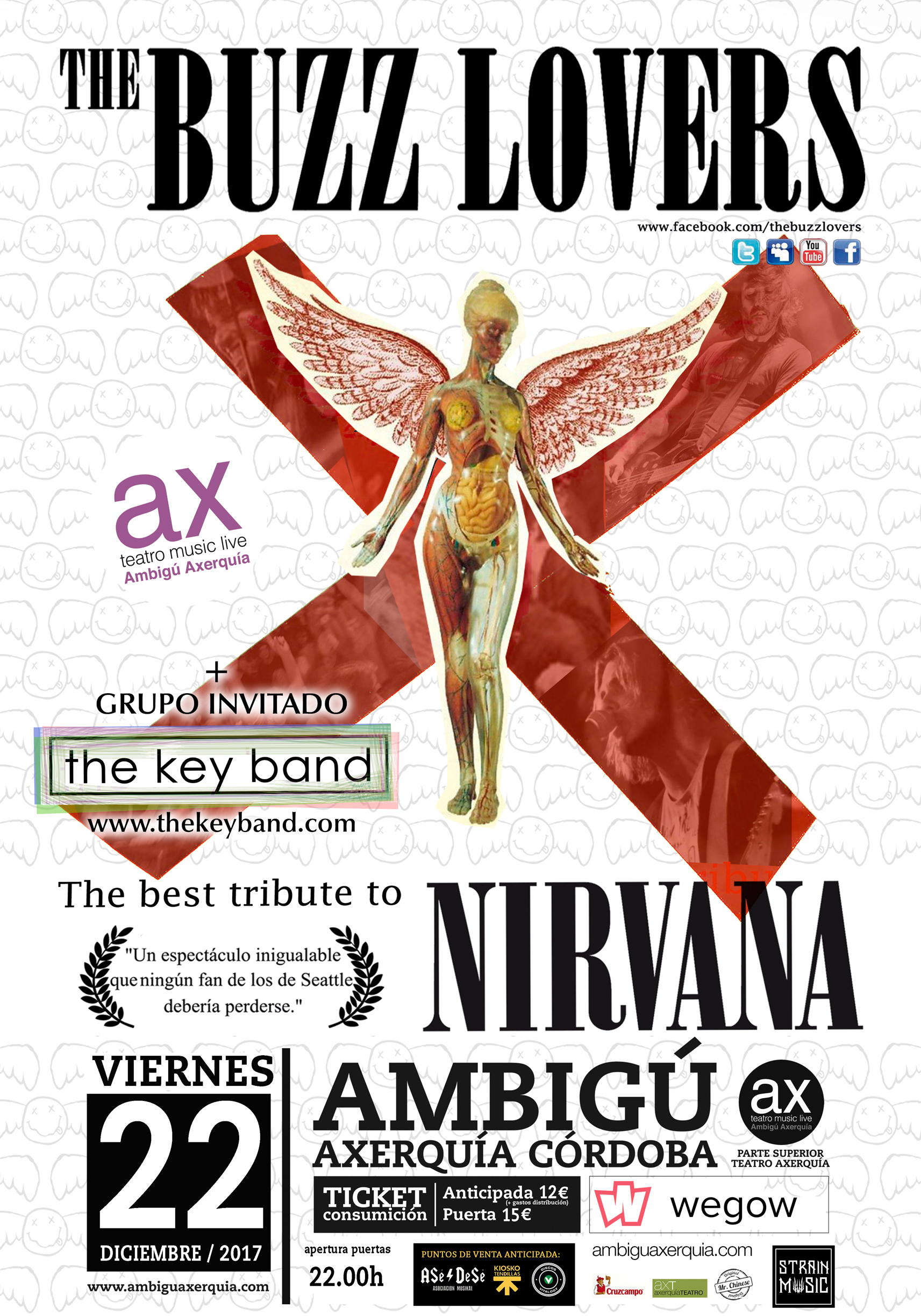 Cartel-TKB_BuzzLovers_22Dic-online