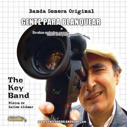 Gente Para Blanquear BSO COVER