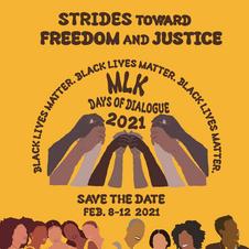 MLK Days of Dialogue