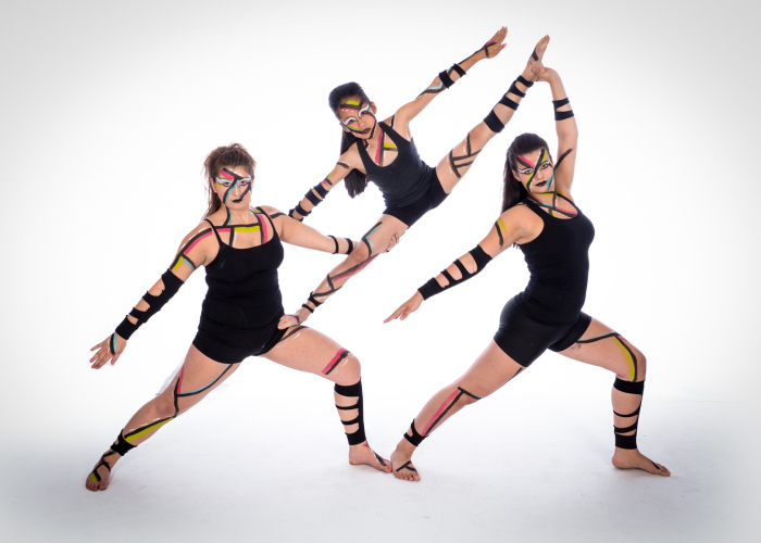 trio cirque