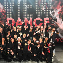 MDE - View Dance challenge