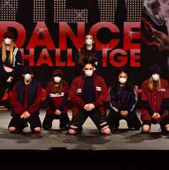 Vision - View dance Challenge