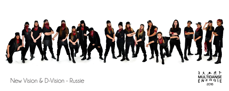 New Vision_et D-Vision_RUSSIE