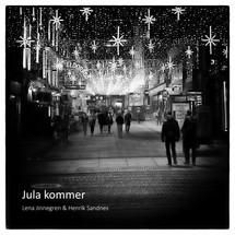 """Single """"Jula kommer"""""""