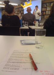 Guru Jason Blume, Oslo