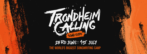 Song:Expo Trondheim, Norway