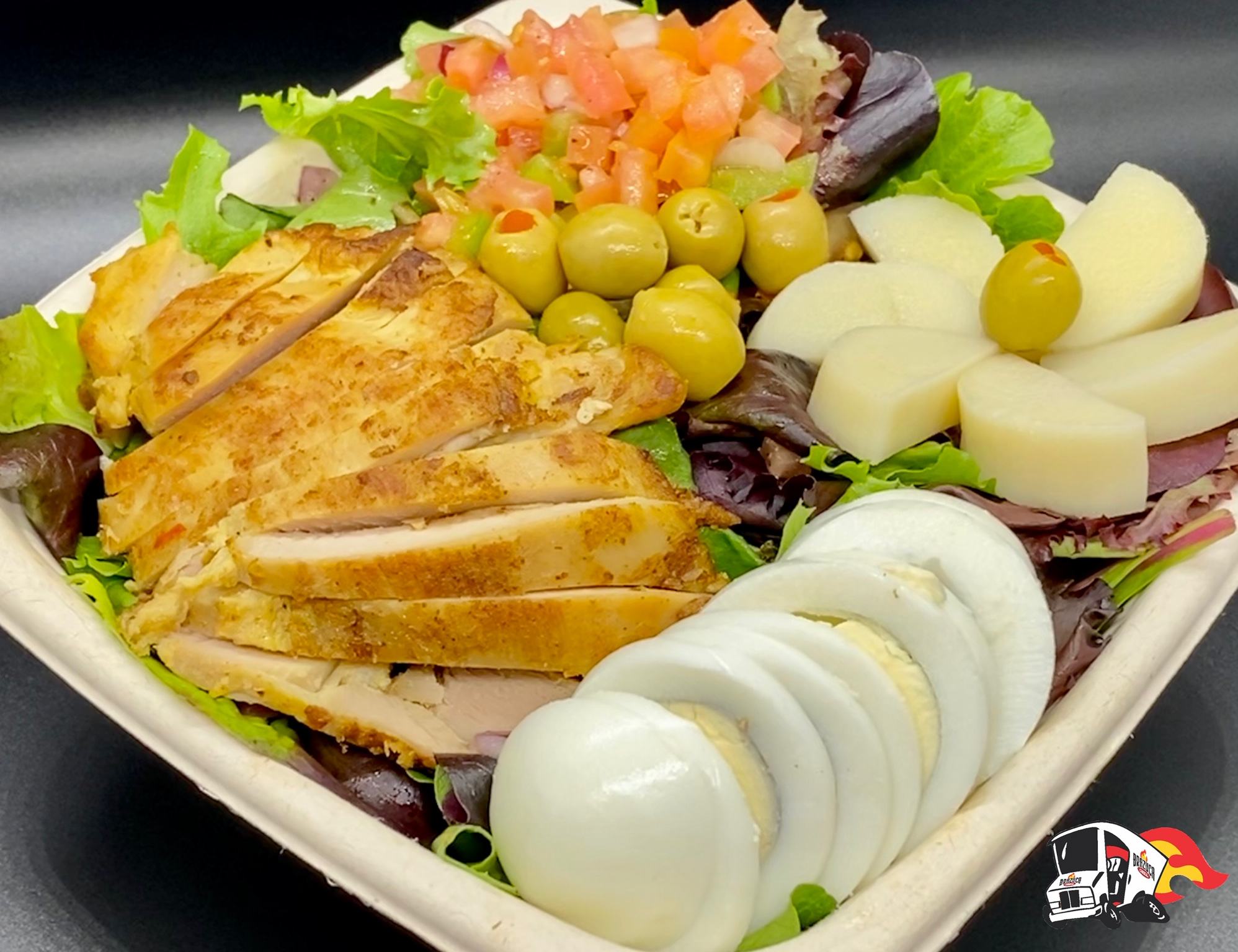Brazuca's Salad