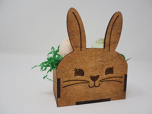 Osterbox für Geschenke