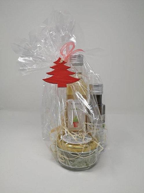 Geschenkspackung 3 Teile Osterkollektion