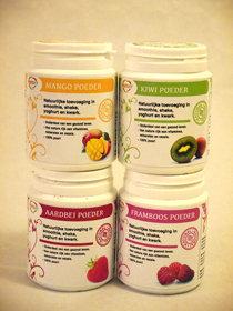 Frambuesa en polvo / Raspberry Powder