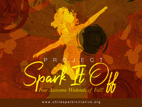 PROJECT SPARK-IT-OFF!