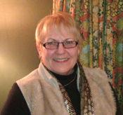 Bonnie Fordham