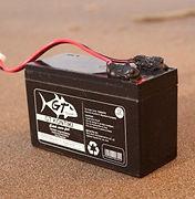 GT Kontiki Battery