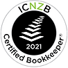 ICNZB Certified Bookkeeper