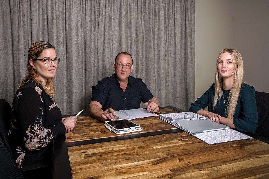 Taking Care of Business Team Tauranga