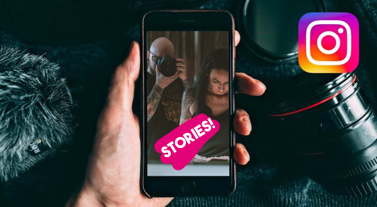 6 Ways to get the most out of Instagram Stories