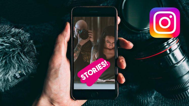 Instagram Stories 2019