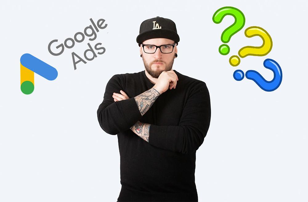 Google Ad Myths