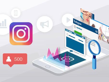 How to get big on Instagram in 2019