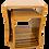 Thumbnail: Keyhole Side Table - Small