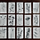 Thumbnail: Gift Tags - Nature Series - Pack of 6