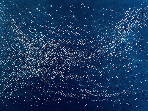 Starry Night Sky (Sometimes we forget)