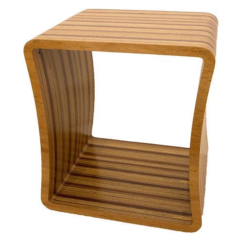 Keyhole Side Table - Medium