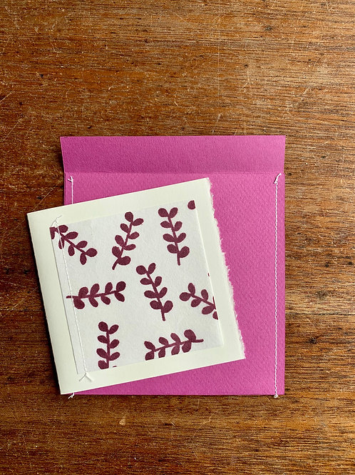 Gift Card - Branch