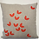 Thumbnail: Cushion - Seed pods - Variation two - Without insert