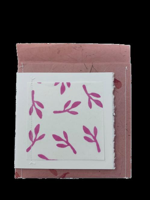 Gift Card - Flower