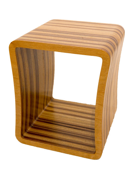 Keyhole Side Table - Small