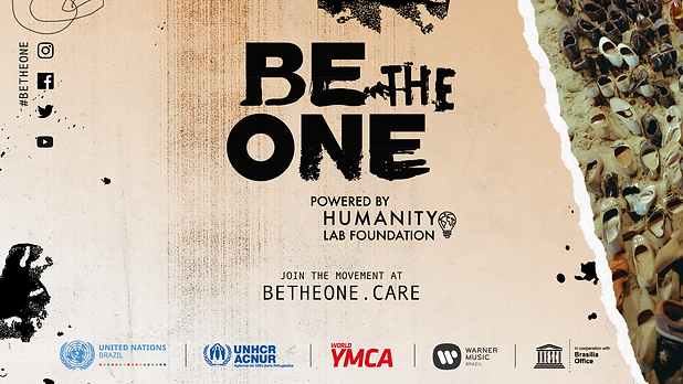 Be the One Movement