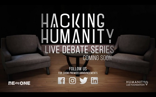 Hacking Humanity