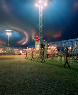 Circus sky (Circus Sarasota)